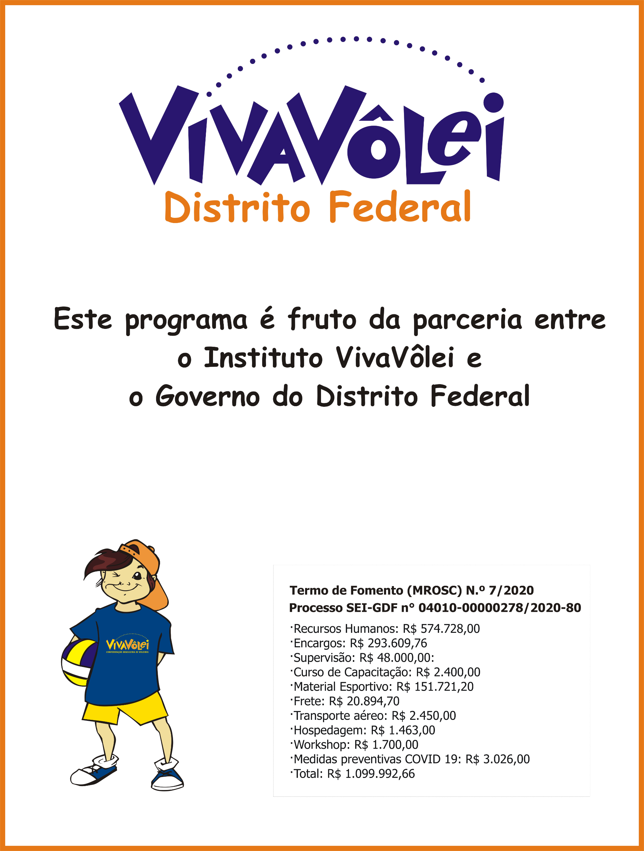 VivaVôlei Distrito Federal